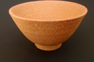 Mostviertel clay, rich in kaolin (kani-no-me)